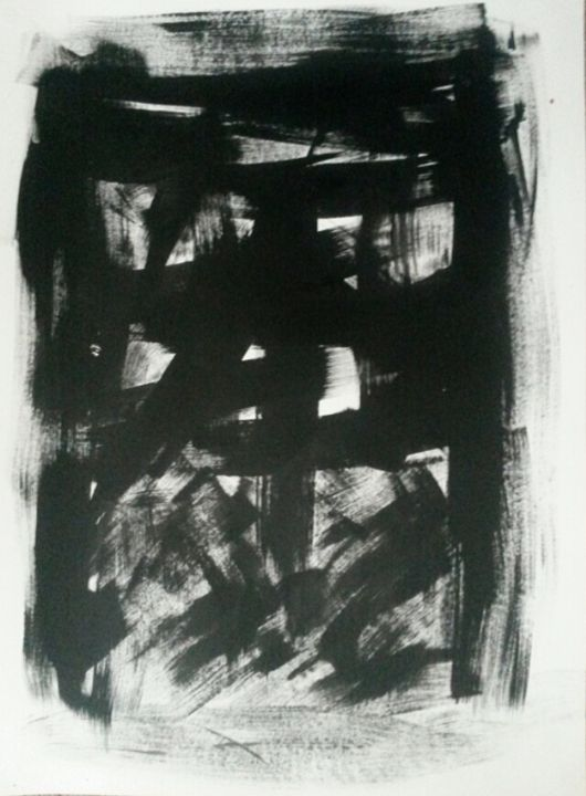 untitled pair #2 - M.Barrington