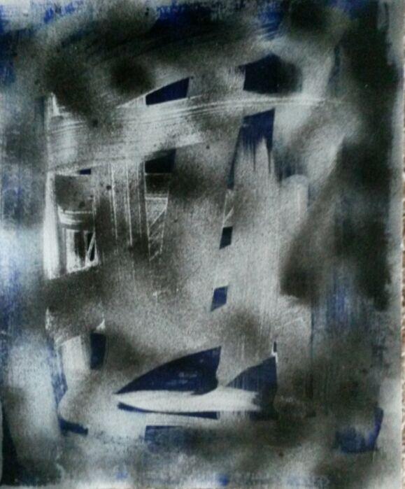 Atmosphere - M.Barrington