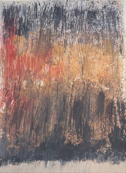 Afib the beginning - Nicholson Art Gallery