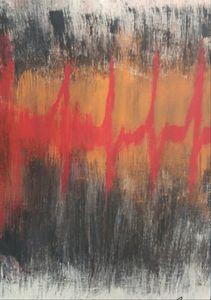Bold Afib on Canvas