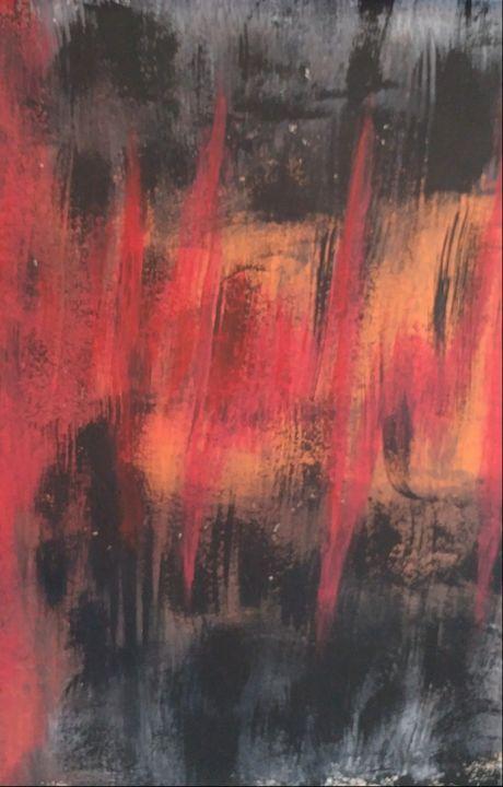 Afib in bold - Nicholson Art Gallery