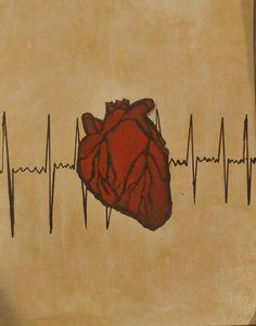 Afib Heart Beat