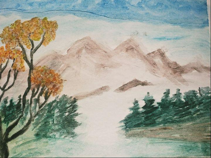 Provincial Park - Nicholson Art Gallery