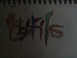 Futile Graffiti