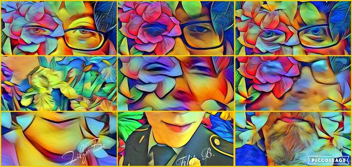 Blooming family - FilipB