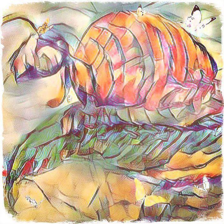 Turtle-bugg - FilipB