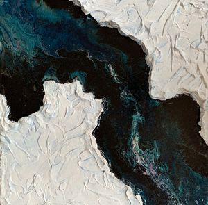 Deep Iced Water