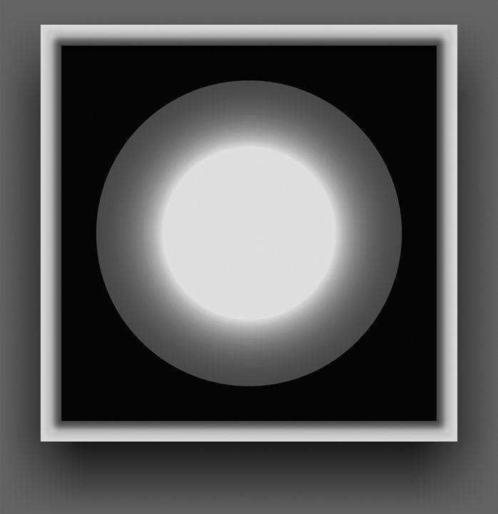 The Light From Beyond - ARTDIGITAL
