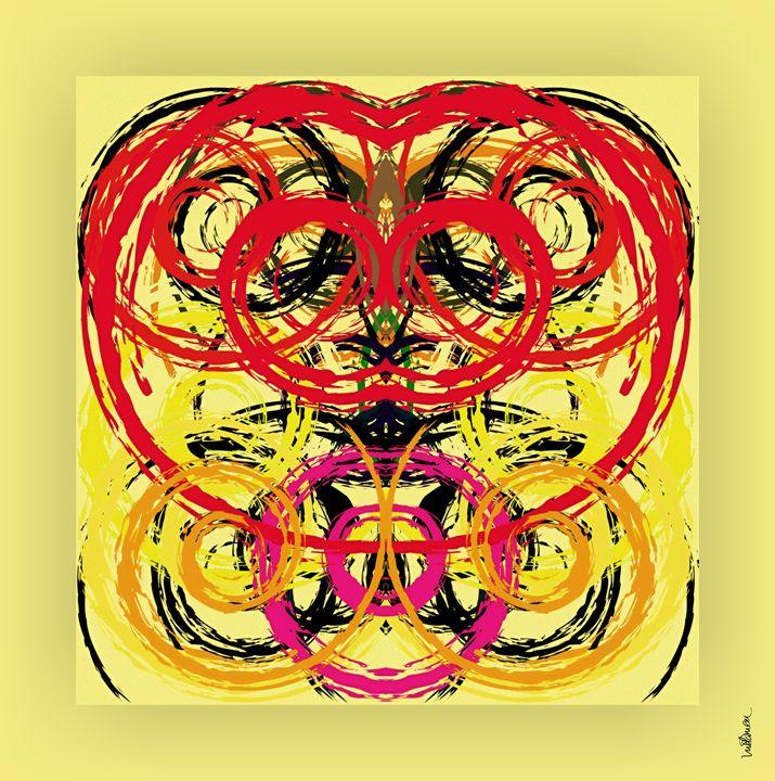 Color Expression (yellow) - ARTDIGITAL