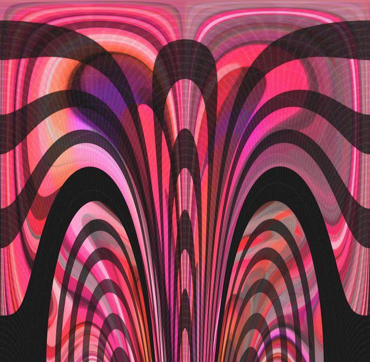 The Pink Show - ARTDIGITAL
