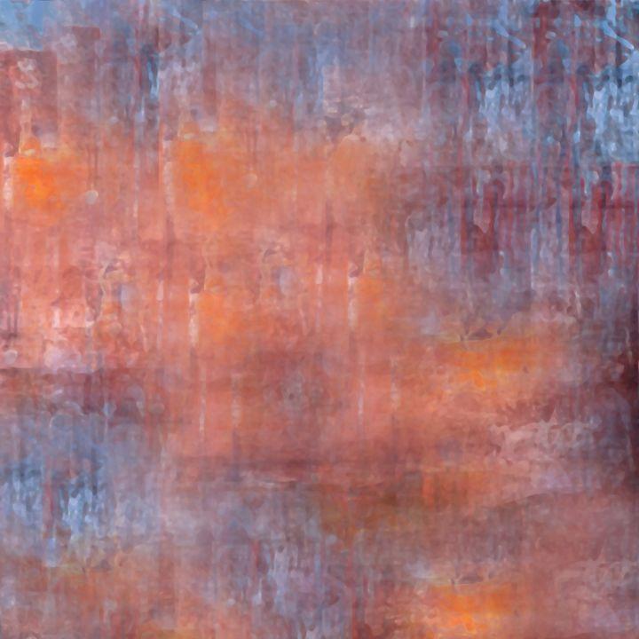 The Orange Fog - ARTDIGITAL