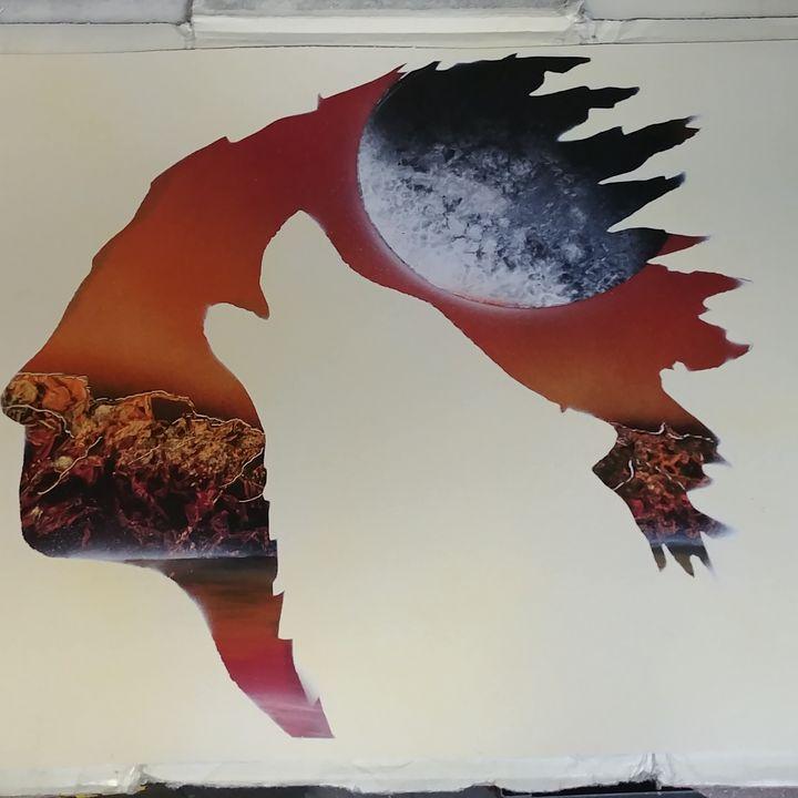 Native Wolf - JDO Custom Paints