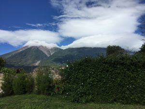 Mount Fuego