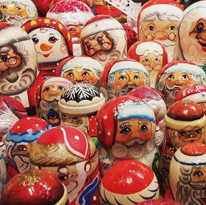 Christmas Market - DKPhotography