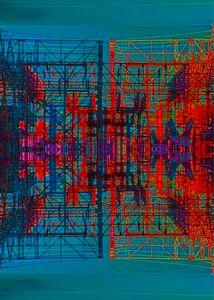 Calculated Cubism