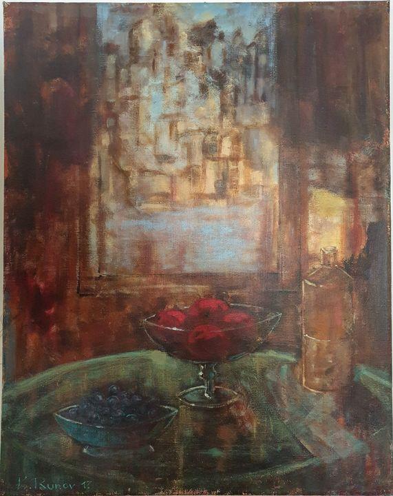 Room with a view,, - Konstantin Paunov