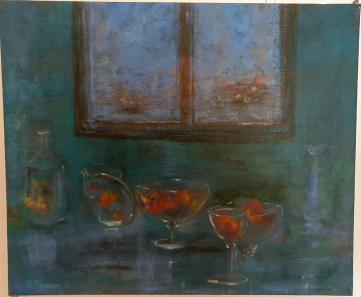 On the Table - Konstantin Paunov
