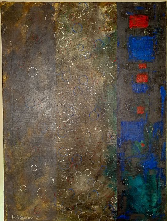 """Chains"" - Konstantin Paunov"