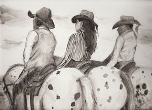 Cowboys and Appies