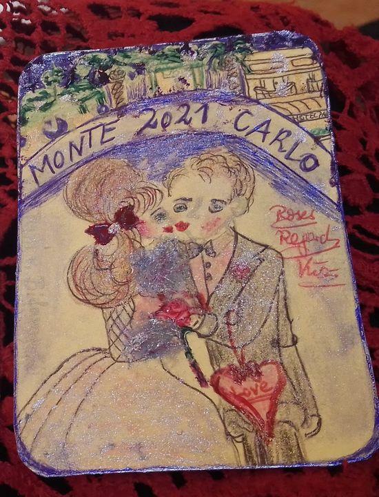 Exif_JPEG_420 2021 Monte Carlo Love - Renis Artstylegallery