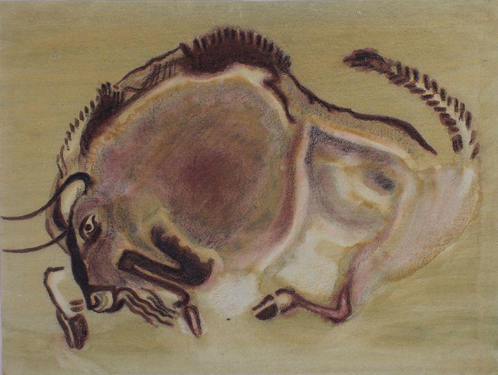 Horse against all odds - M.C Thakur
