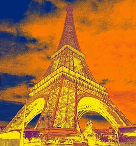 Eiffeltoren D - Netken