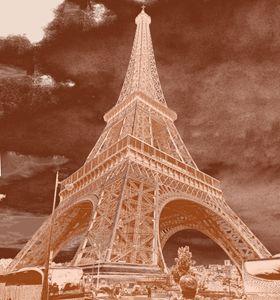 Eiffeltoren B - Netken