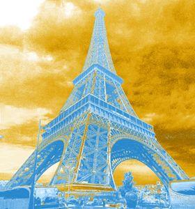 Eiffeltoren A