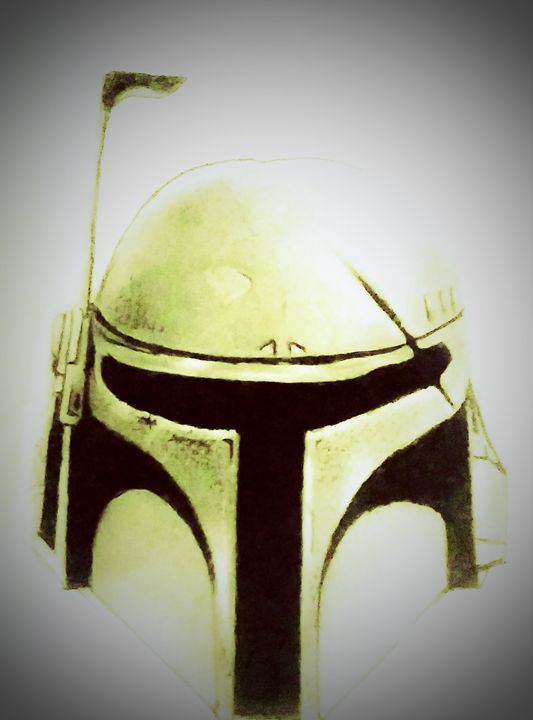 Boba fett - Random thoughts