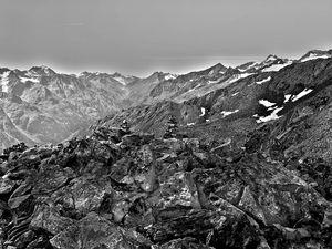 top rocky alps