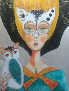 The Gypsy & The Owl