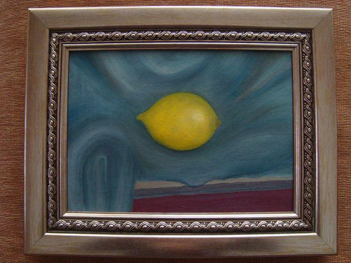 Lemon - Goran Konstantinov