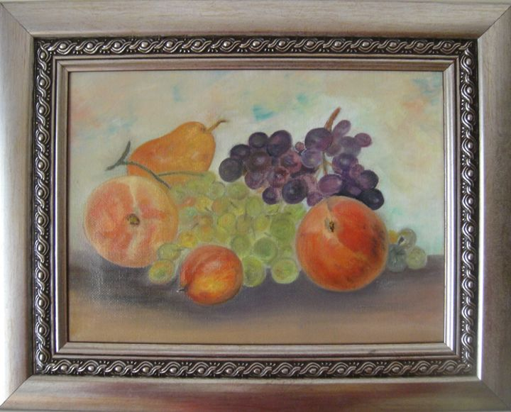 Fruit - Goran Konstantinov