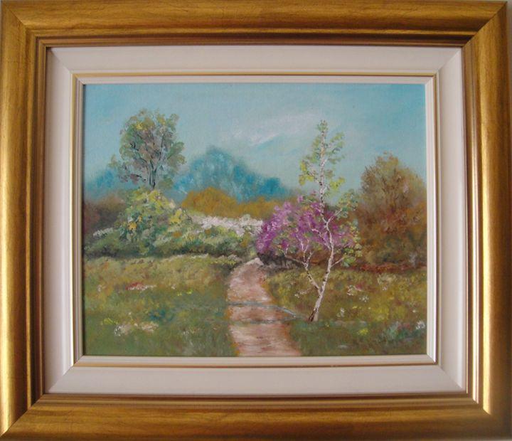 Spring - Goran Konstantinov