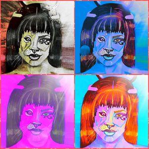 Lyran Queen Collage
