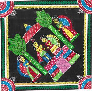 Bihari Painting