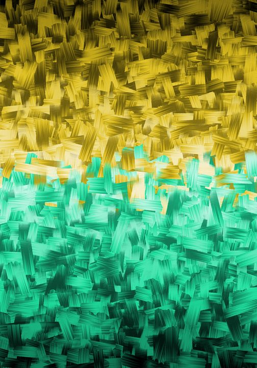 abstract flow art - paru raj
