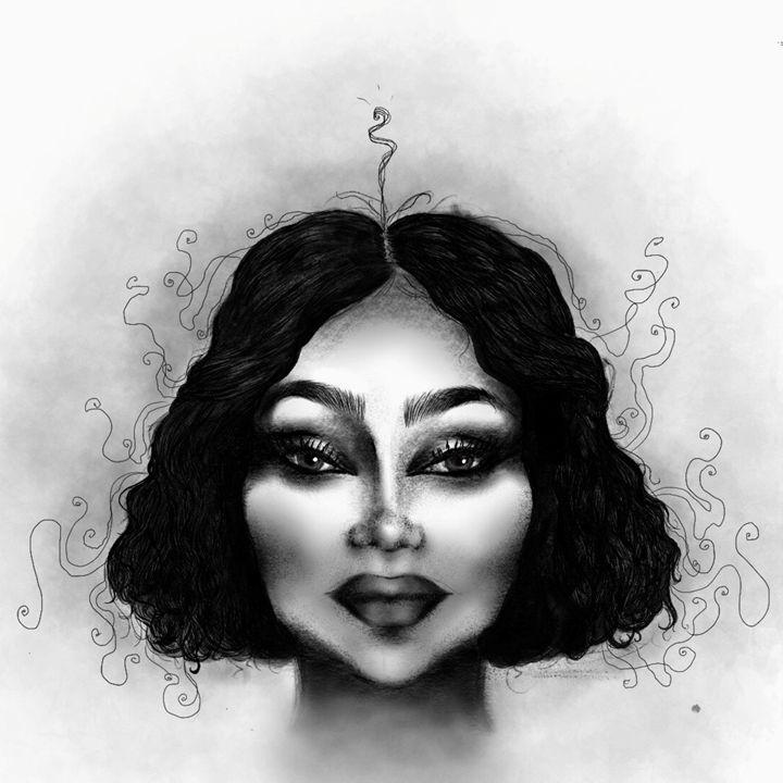 Candice - Yinzhe D.Y.