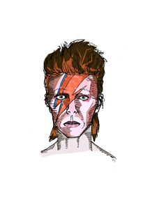 Remembering Bowie