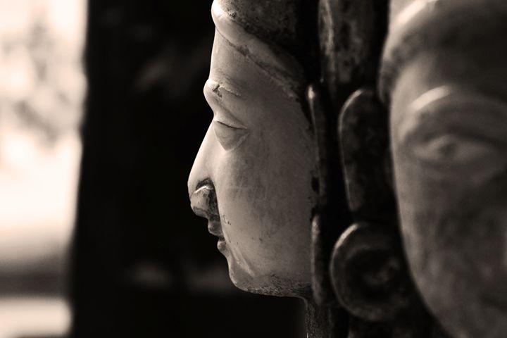 meditation - Tripunj