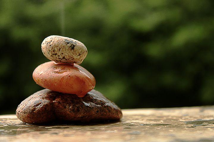 balance your life - Tripunj
