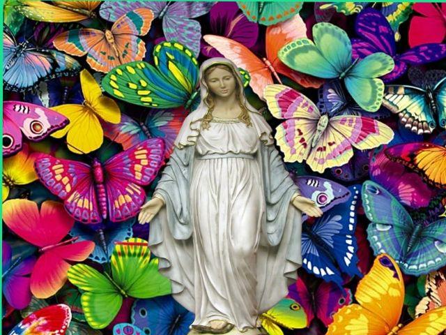 Field Of Butterflies - 1Elemental