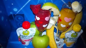 Buddy Fruit Drinks
