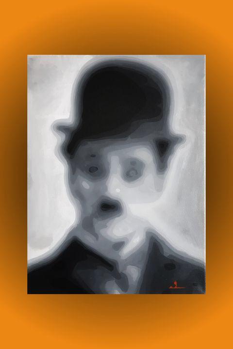Charlie Chaplin - SloanArt