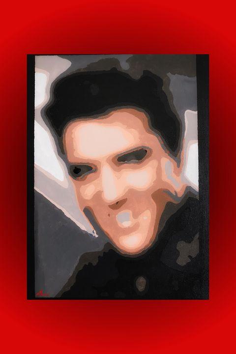 Elvis - SloanArt