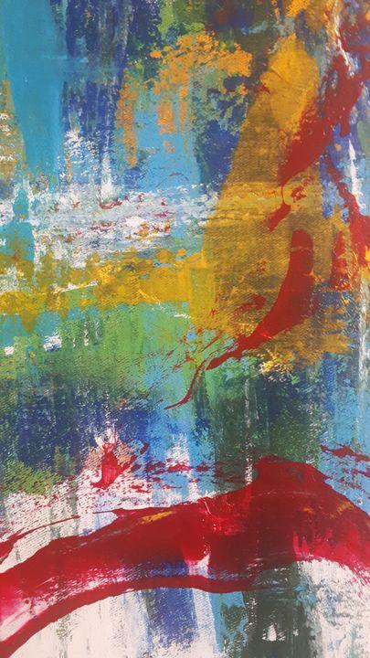 Magic of Colors - Neilon Batista