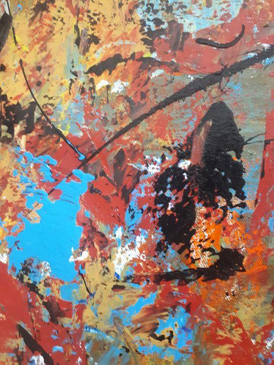Abstrato - Neilon Batista