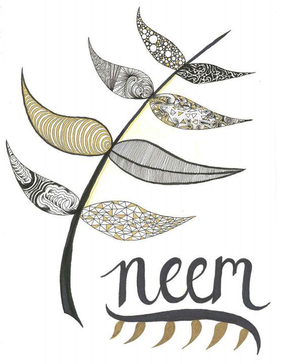 Neem - Evalenna