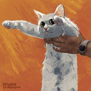 Longcat - Catwheezie's Print Gallery