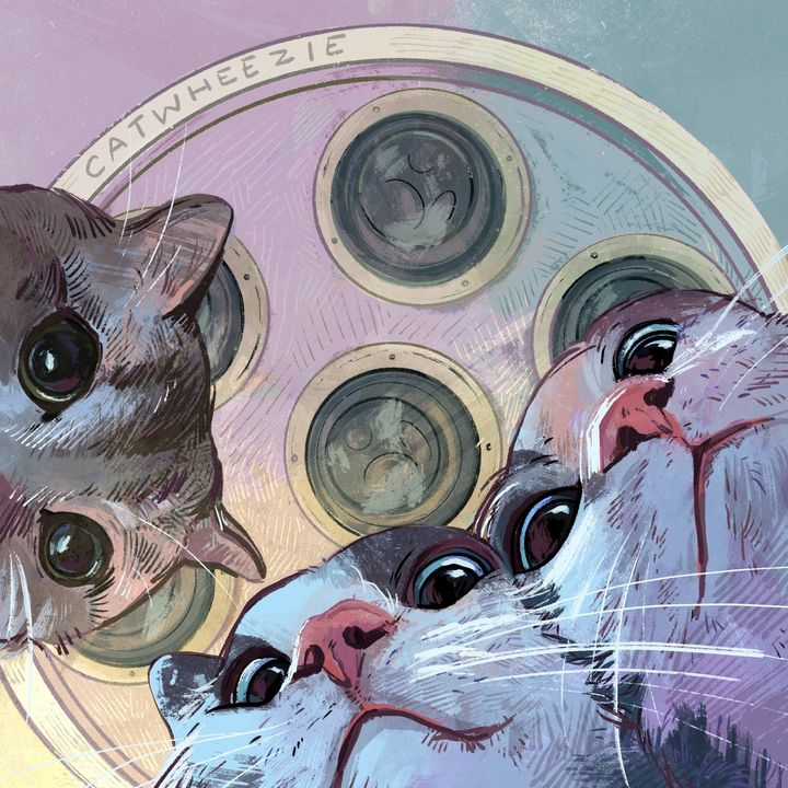 POV: We want Wet Food - Catwheezie's Print Gallery